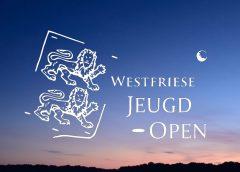 Nevill Ruiter winnaar Westfriese Jeugd Open 2019