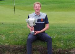 Nevill Ruiter prolongeert titel Westfriese Jeugd Open