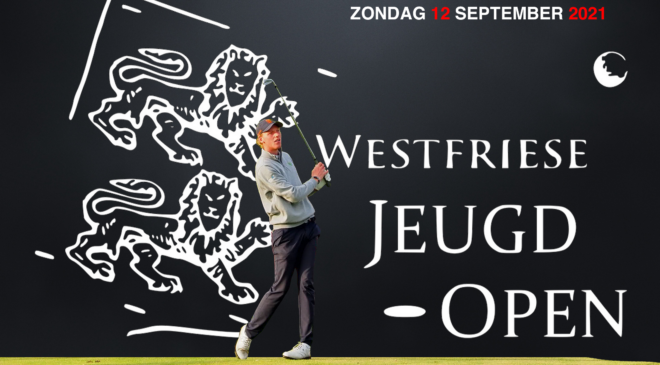 Inschrijving Westfriese Jeugd Open 2021 geopend!
